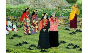 Free-Tibet-detail-Meri-Vahl