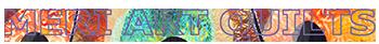 Meri Art Quilts Logo